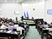 The main tasks of the Navoi territorial anti - corruption council has been defined