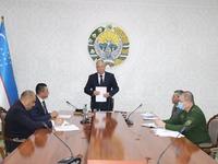 Territorial anti-corruption council established in Khorezm region