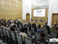 Определены основные задачи Ташкентского городского совета по противодействию коррупции