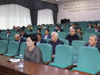 Territorial anti-corruption council has been established in Jizakh region