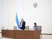 Territorial council for anti-corruption has been established in Fergana