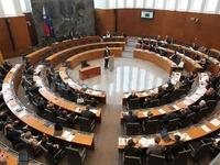 Коррупцияга қарши курашиш агентлиги вакиллари Словения парламенти фаолияти билан танишди