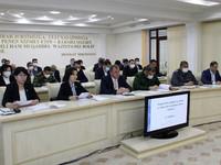 Territorial anti-corruption council has been established in the Republic of Karakalpakstan